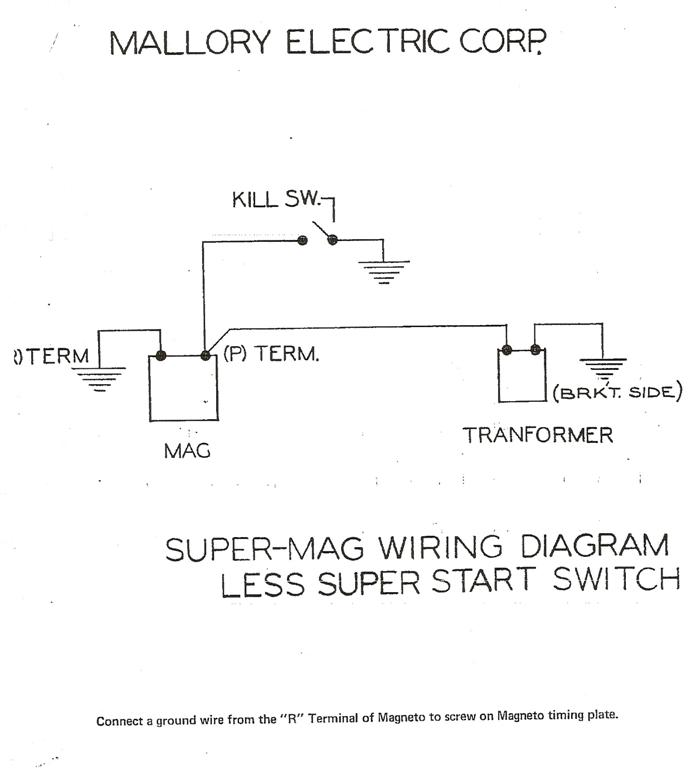 Vertex Magneto Wiring Diagram from www.donzig.com